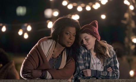 Patricia & Katie - The Village Season 1 Episode 1