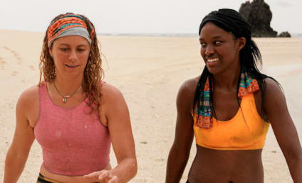 Survivor Contestants Missy Byrd and Elizabeth Beisel Apologize for Faking Harassment