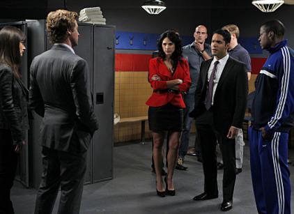 Watch The Mentalist Season 3 Episode 11 Online