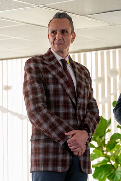 Man of the Hour - Brockmire