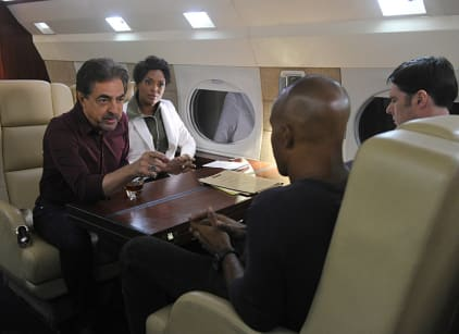 Watch Criminal Minds Season 11 Episode 3 Online