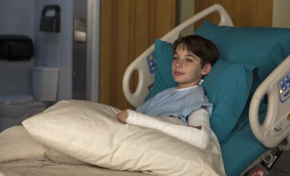 The Good Doctor Season 1 Episode 5 Review: Point Three Percent