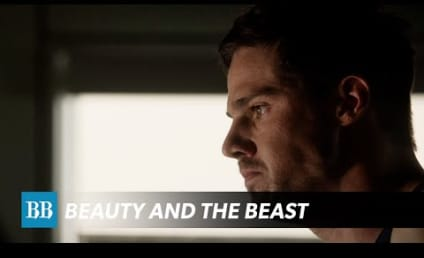 Beauty and the Beast: Jay Ryan Teases Vincent's Dilemma