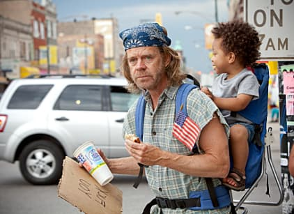 Watch Shameless Season 2 Episode 1 Online