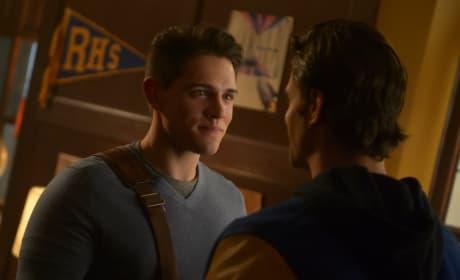 An Ultimatum - Riverdale Season 3 Episode 12