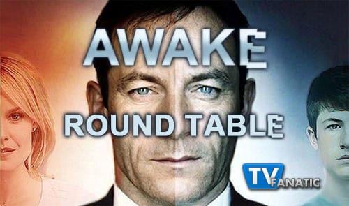 Awake RT Logo