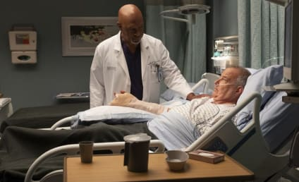 TV Ratings Report: Grey's Anatomy Dips, Station 19 Returns Steady
