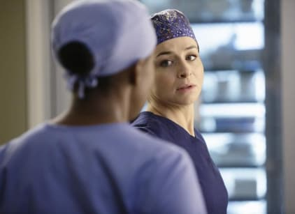 Watch Grey's Anatomy Season 11 Episode 14 Online