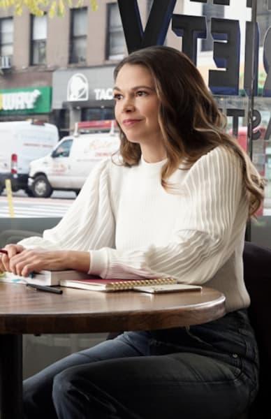 Liza fact check - Younger Season 7 Episode 5