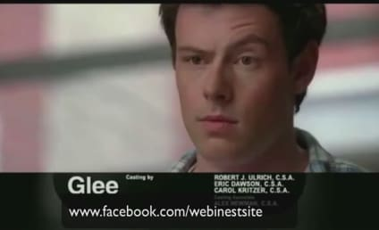 "Glee Music Preview: ""A Night of Neglect"""