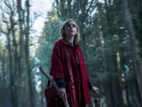 Sabrina the Red Riding Witch - Tall - Chilling Adventures of Sabrina