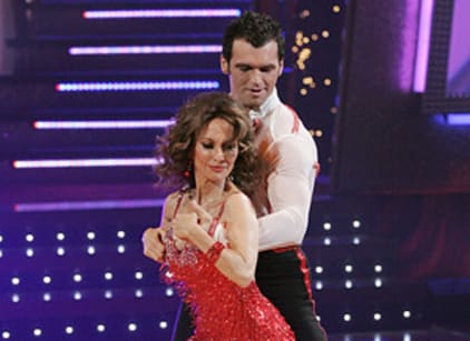 Watch Dancing With the Stars Season 7 Episode  Online