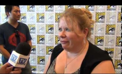 "Julie Plec Previews ""Exceptional"" Containment: Watch Her Q&A!"
