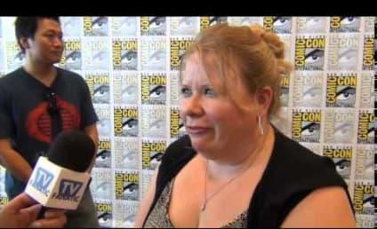 "Julie Plec Previews ""Exceptional"" Containment: Watch Her Q&A!"