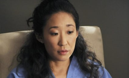 "Grey's Anatomy Spoilers: Return of the ""Old Cristina""?"