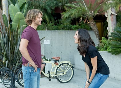 Watch NCIS: Los Angeles Season 5 Episode 3 Online