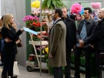 Covert Affairs Season 3 Episode 16