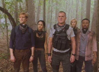 Watch MacGyver Season 2 Episode 6 Online