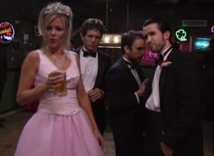 Watch It's Always Sunny in Philadelphia Season 1 Episode 3 Online