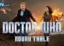 Doctor Who Round Table: Snot-Monsters Are Not Cool