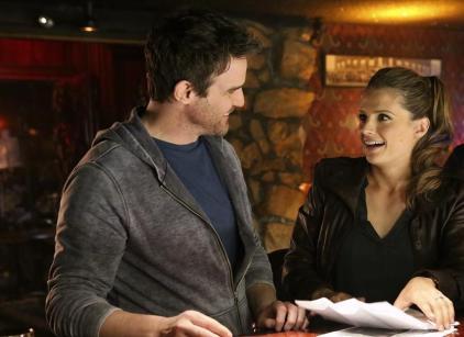 Watch Castle Season 6 Episode 23 Online