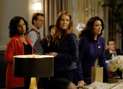 Watch Scandal Season 6 Episode 1 Online