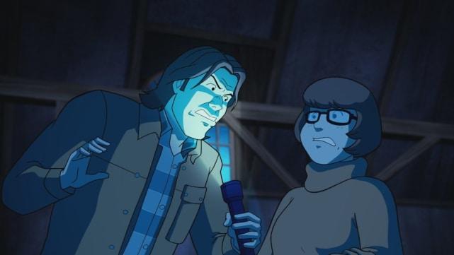 Scary Story - Supernatural Season 13 Episode 16