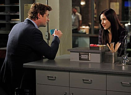 Watch The Mentalist Season 4 Episode 18 Online
