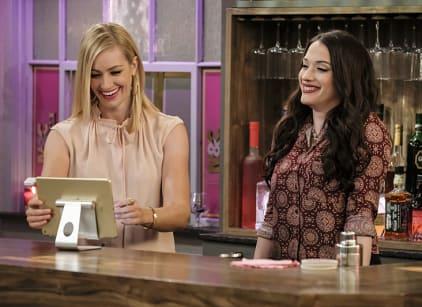 Watch 2 Broke Girls Season 6 Episode 8 Online