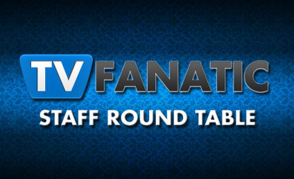TV Fanatic Round Table: Best Drama 2013