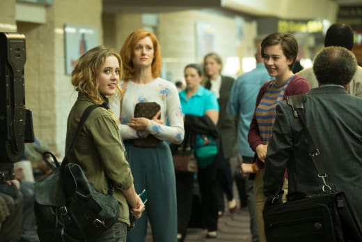 The Clarks - Halt and Catch Fire Season 4 Episode 10