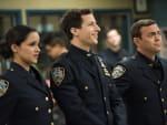 Romance in Jeopardy - Brooklyn Nine-Nine