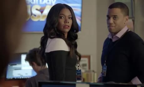 She Called - Being Mary Jane Season 4 Episode 2