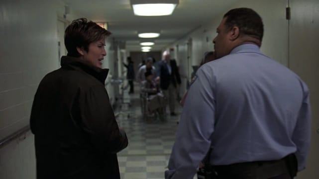 Finding and Protecting a Mother in Danger (Protection, Season 3)
