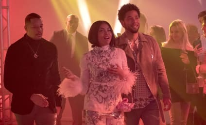 Empire Season 4 Episode 16 Review: Fair Terms