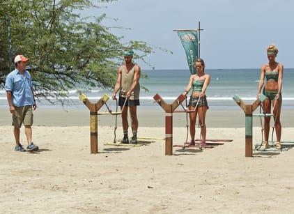 Watch Survivor Season 29 Episode 7 Online