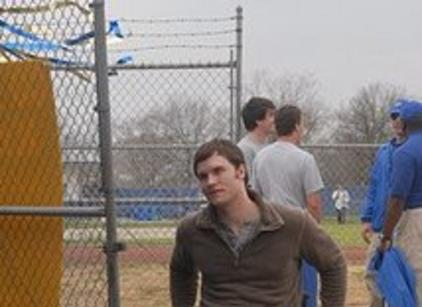 Watch Friday Night Lights Season 3 Episode 8 Online