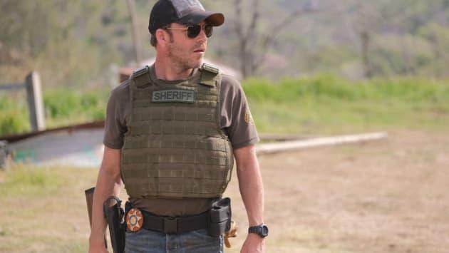 Deputy Series Photo