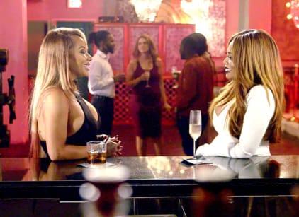 Watch Love & Hip Hop: Hollywood Season 3 Episode 11 Online
