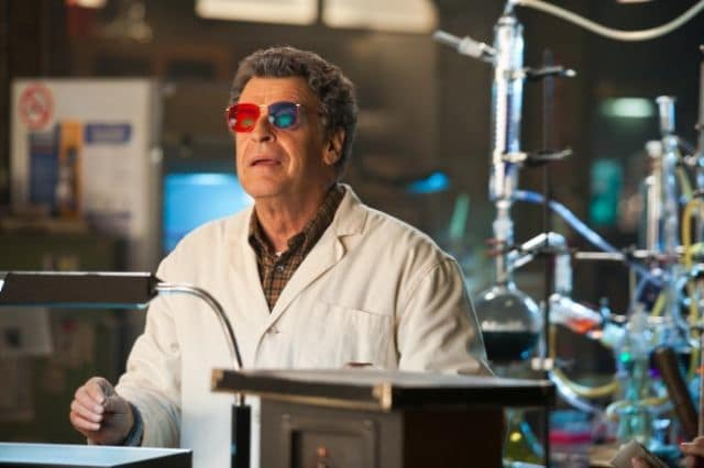 Walter Bishop - Fringe