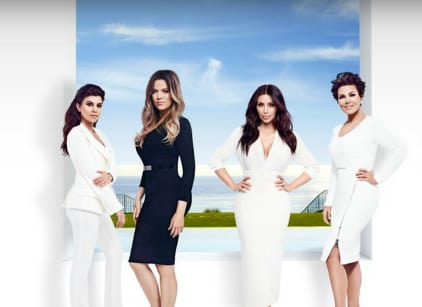 Watch Keeping Up with the Kardashians Season 10 Episode 7 Online