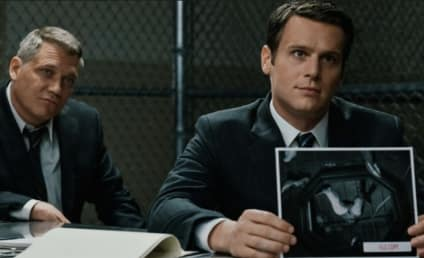 Mindhunter Future in Doubt As Cast Options Expire