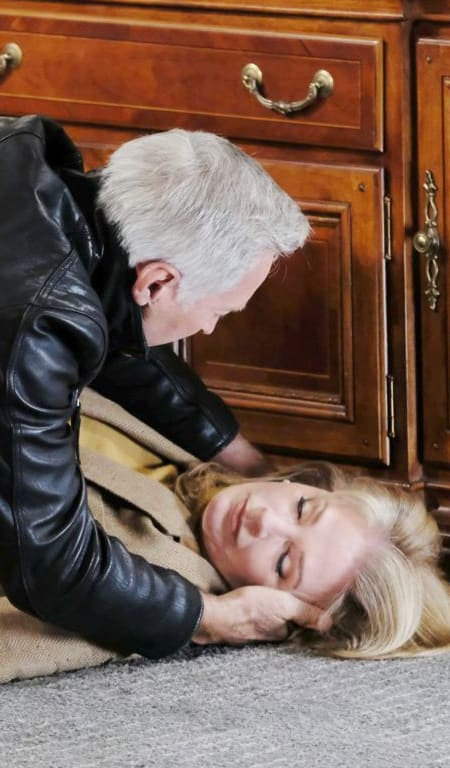 Marlena Almost Dies Again - Days of Our Lives