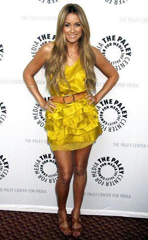 Lauren Conrad at Paley Fest