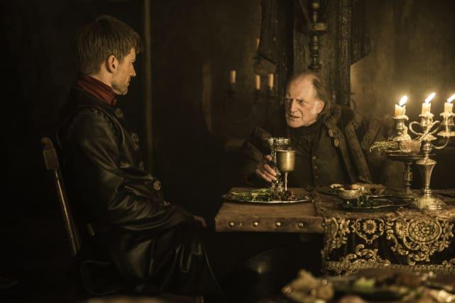 Two Villains! - Game of Thrones Season 6 Episode 10