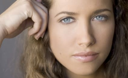 Maiara Walsh Dishes on Desperate Housewives Character