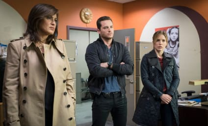Law & Order SVU Season 16 Episode 7 Review: Chicago Crossover