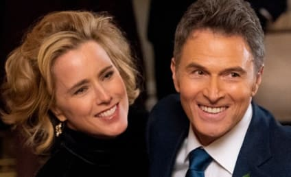 Watch Madam Secretary Online: Family Separation