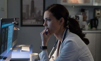 Chicago Med Season 1 Episode 8 Review: Reunion