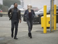 iZombie Season 1 Episode 12